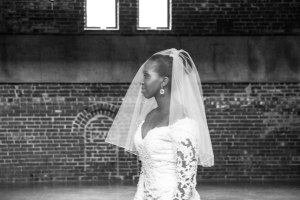 Optimistic Bride